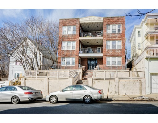 Multi-Family Home for Sale at 72 Campbell Avenue Revere, 02151 United States