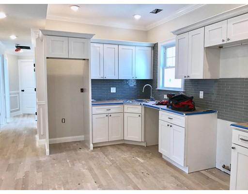 Single Family Home for Rent at 9 Cornwall Street Boston, Massachusetts 02130 United States