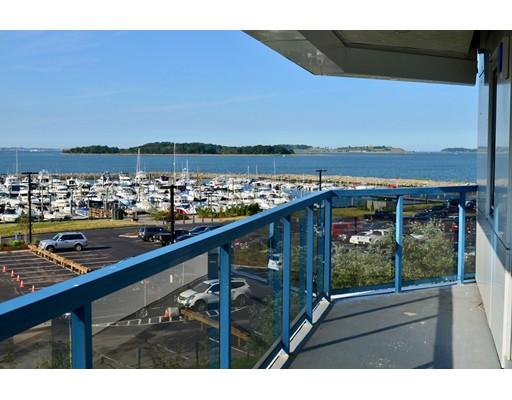 Condominium for Sale at 2001 Marina Drive Quincy, Massachusetts 02171 United States