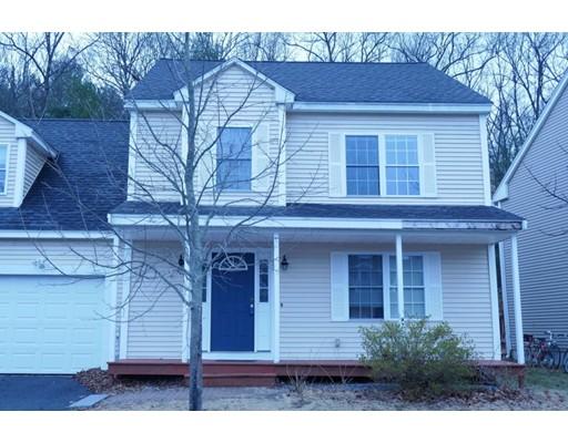 Single Family Home for Rent at 39 Joyce Lane Boxborough, Massachusetts 01719 United States