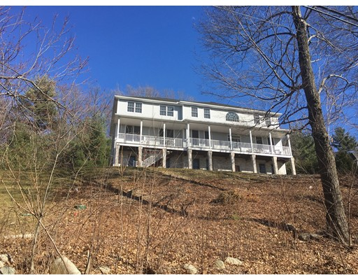 Single Family Home for Sale at 22 Mt Warner Road Hadley, Massachusetts 01035 United States