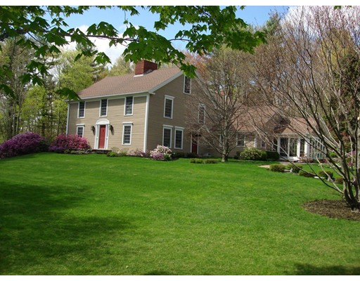Single Family Home for Sale at 14 Shore Road North Brookfield, Massachusetts 01535 United States