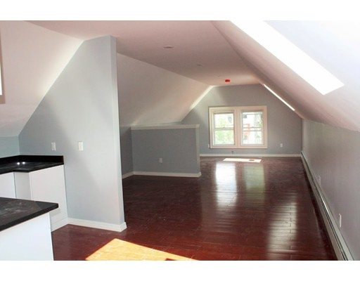 Single Family Home for Rent at 4073 Washington Street Boston, Massachusetts 02131 United States