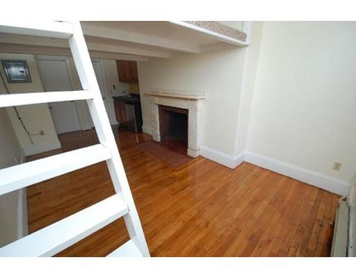 独户住宅 为 出租 在 399 Marlborough 波士顿, 马萨诸塞州 02115 美国