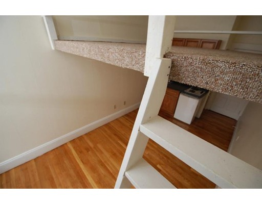 Single Family Home for Rent at 399 Marlborough Boston, Massachusetts 02115 United States