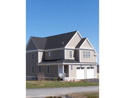 共管式独立产权公寓 为 销售 在 37 Longview Circle Ayer, 马萨诸塞州 01432 美国