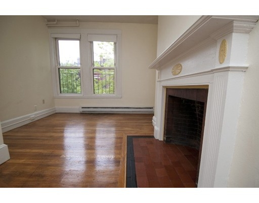 Single Family Home for Rent at 399 Marlborough Boston, Massachusetts 02115 United States