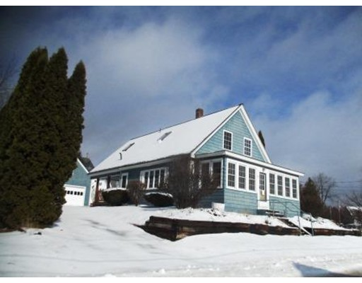 Single Family Home for Sale at 14 River Road Templeton, Massachusetts 01468 United States