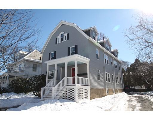 Additional photo for property listing at 6 NAPLES Road  Salem, Massachusetts 01970 Estados Unidos