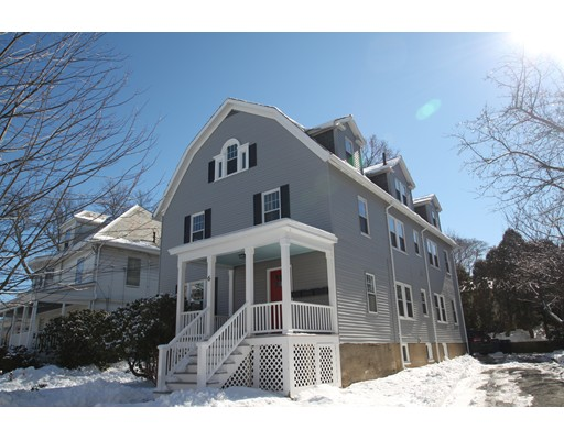 Additional photo for property listing at 6 NAPLES Road  Salem, Massachusetts 01970 United States