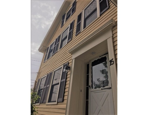 Additional photo for property listing at 15 High Street  Hudson, Massachusetts 01749 United States