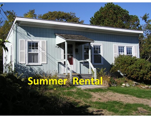 Single Family Home for Rent at 3 Palfrey Road Gloucester, Massachusetts 01930 United States