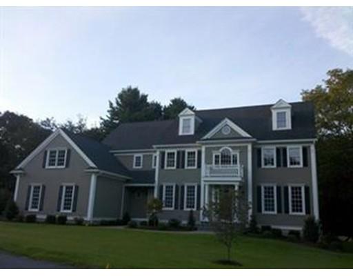 Casa Unifamiliar por un Alquiler en 27 Tyler Road Lexington, Massachusetts 02420 Estados Unidos