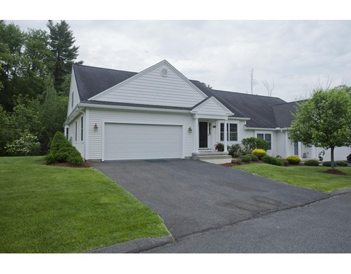 73  Shadowbrook Estates,  South Hadley, MA
