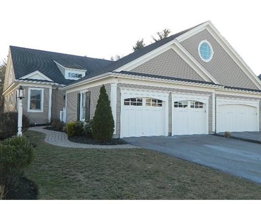 共管式独立产权公寓 为 销售 在 30 Lydias Way 诺斯伯勒, 马萨诸塞州 01532 美国