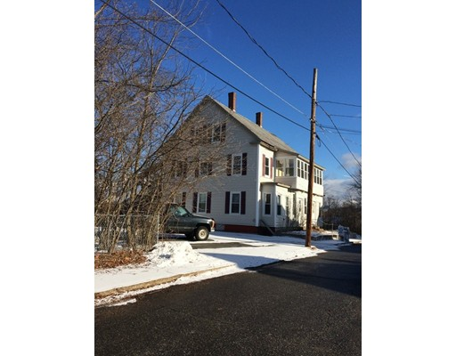 Apartment for Rent at 28 Essex St. #1 Athol, Massachusetts 01331 United States