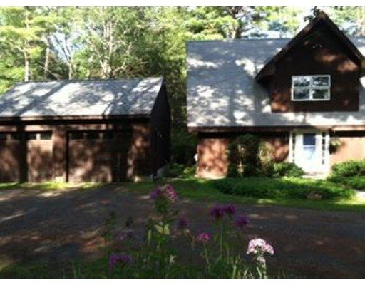 Single Family Home for Sale at 3102 Shelburne Falls Road Conway, Massachusetts 01341 United States