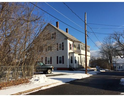 独户住宅 为 出租 在 30 Essex Street Athol, 马萨诸塞州 01331 美国