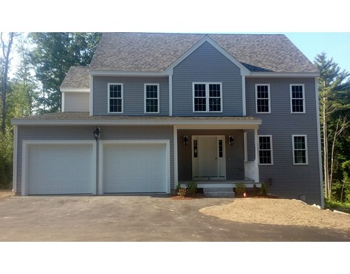 Single Family Home for Sale at 2 Pheasant Circle Ayer, Massachusetts 01432 United States