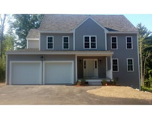 Maison unifamiliale pour l Vente à 2 Pheasant Circle Ayer, Massachusetts 01432 États-Unis
