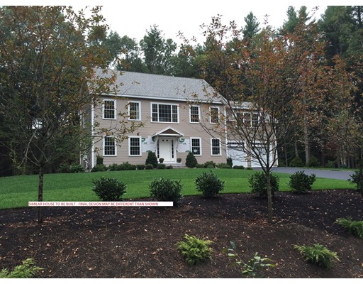 Single Family Home for Sale at 14 Plains Road Ipswich, Massachusetts 01938 United States