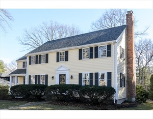 28 Sturbridge Rd  is a similar property to 20 Westerly  Wellesley Ma