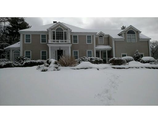 واحد منزل الأسرة للـ Sale في 48 Farmside Drive Pembroke, Massachusetts 02359 United States