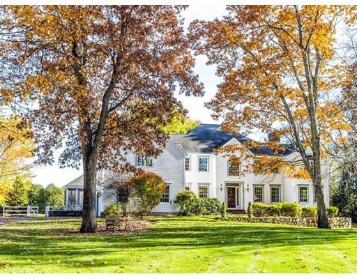 Casa Unifamiliar por un Venta en 171 Pope Road Acton, Massachusetts 01720 Estados Unidos