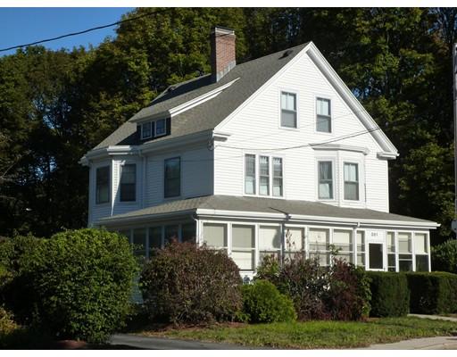 独户住宅 为 销售 在 301 Pleasant Street 贝尔蒙, 马萨诸塞州 02478 美国