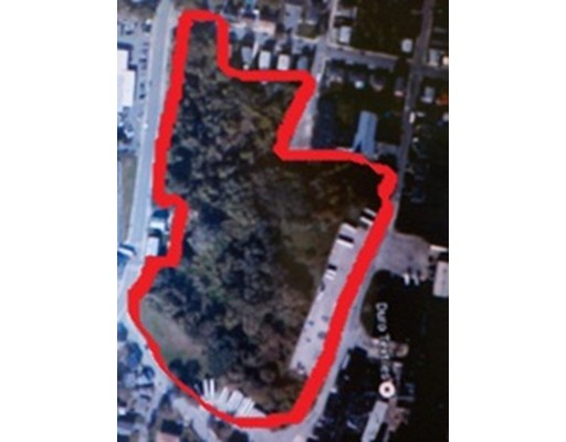 Land for Sale at Bay Street Fall River, 02721 United States