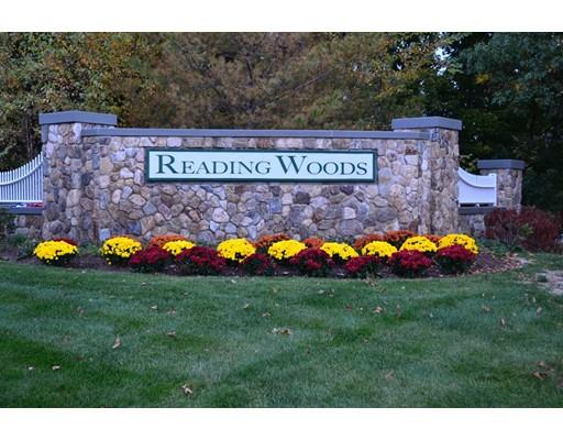 Casa Unifamiliar por un Alquiler en 7 Augustus Court Reading, Massachusetts 01867 Estados Unidos
