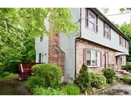 Частный односемейный дом для того Аренда на 107 Walnut Street Canton, Массачусетс 02021 Соединенные Штаты