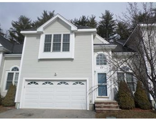 Single Family Home for Rent at 29 Knowlton Circle Upton, Massachusetts 01568 United States