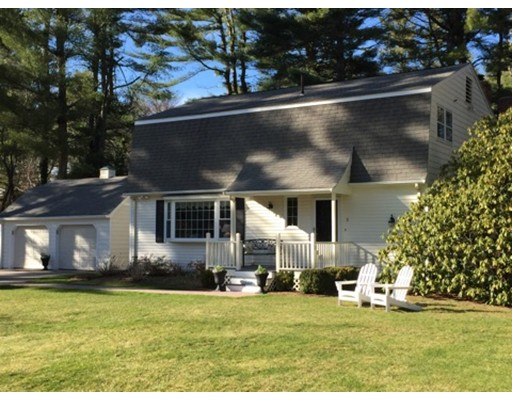 3 Grace Drive, Medfield, MA 02052