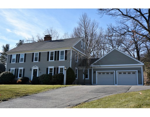 Single Family Home for Sale at 90 Constitution Drive Leominster, Massachusetts 01453 United States