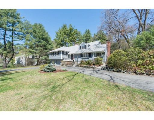 28 Bradyll Road, Weston, MA 02493