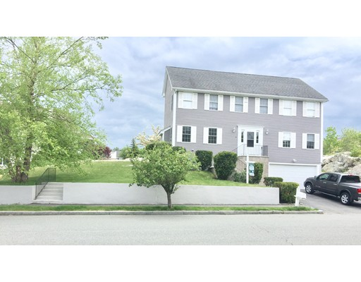 Single Family Home for Sale at 4 Kayla Drive Saugus, Massachusetts 01906 United States
