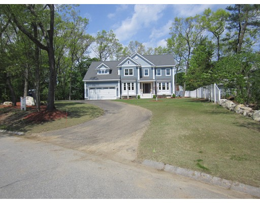 Single Family Home for Sale at 21 Blue Jay Drive Concord, Massachusetts 01742 United States