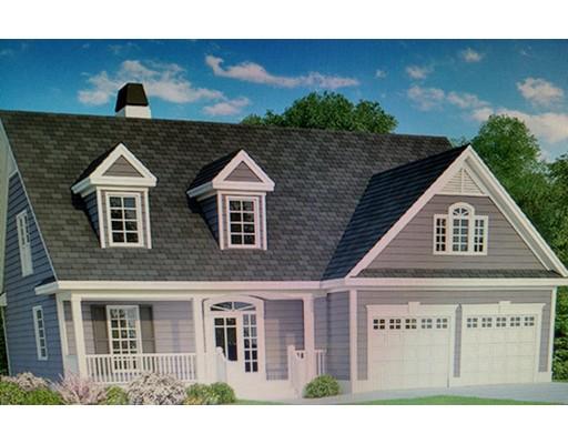 واحد منزل الأسرة للـ Sale في 18 Malbeouf Road 18 Malbeouf Road Ware, Massachusetts 01082 United States