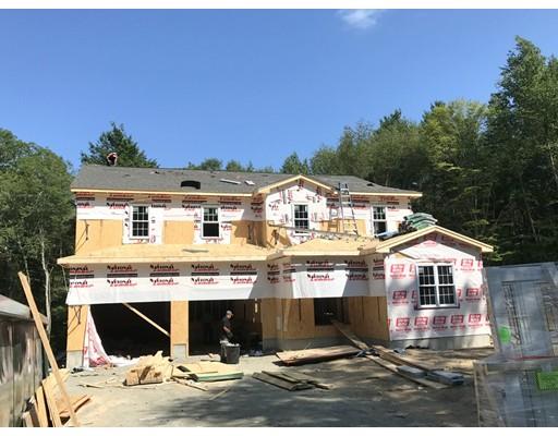 Lot 3 Collins Corner Road, Dartmouth, MA 02747