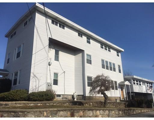 Maison avec plusieurs logements pour l Vente à 14 Stevens Street Lawrence, Massachusetts 01843 États-Unis
