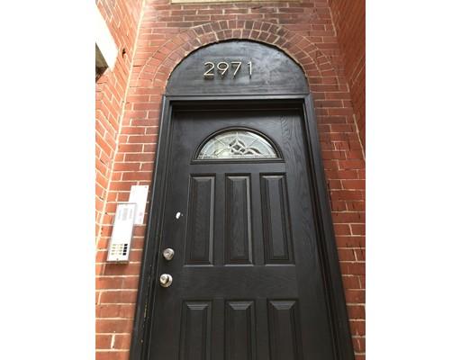 独户住宅 为 出租 在 2971 Washington Street 波士顿, 马萨诸塞州 02119 美国