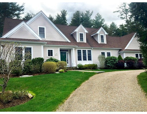 Single Family Home for Sale at 9 Prince Snow Circle Mattapoisett, 02739 United States