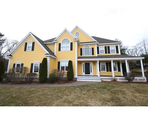 Single Family Home for Sale at 21 VALLEY ROAD North Reading, Massachusetts 01864 United States