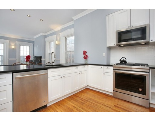 Additional photo for property listing at 27 High Street  Boston, Massachusetts 02129 United States
