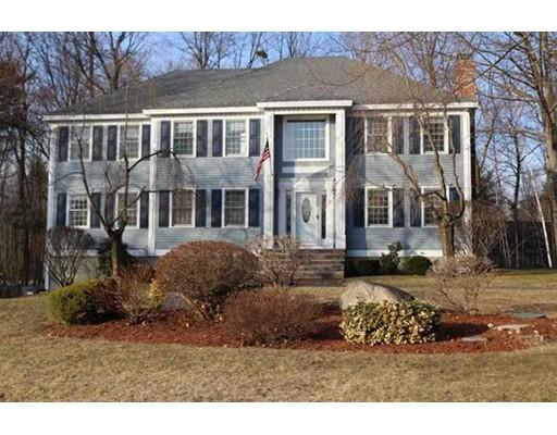 Maison unifamiliale pour l Vente à 5 Belmont Ter Derry, New Hampshire 03038 États-Unis