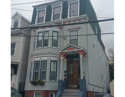 独户住宅 为 出租 在 118 Princeton Street 波士顿, 马萨诸塞州 02128 美国