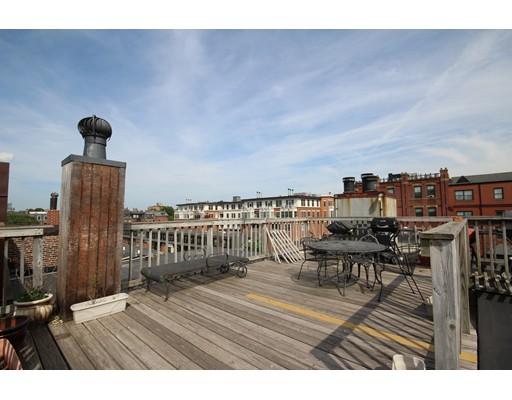 Single Family Home for Rent at 478 Shawmut Avenue Boston, Massachusetts 02118 United States