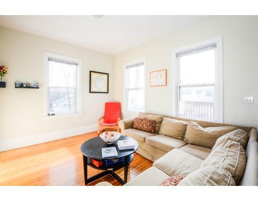 独户住宅 为 出租 在 135 Paul Gore Street 波士顿, 马萨诸塞州 02130 美国