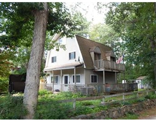 Single Family Home for Rent at 20 Pine Acres Road Lunenburg, Massachusetts 01462 United States